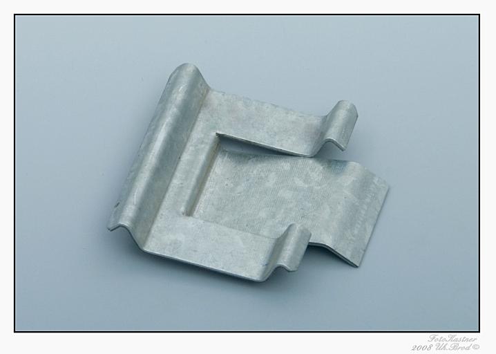 Kotevní železo Panelák
