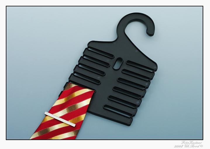 Ramínko na kravaty