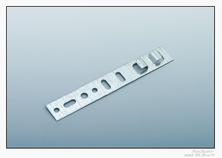 Kotevní železo Greiner, Plastival - zvìtšit obrázek